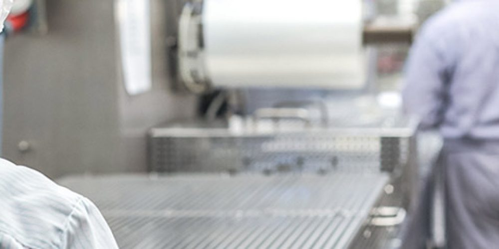 UNI EN ISO 10854 – HACCP Certificazione dei Sistemi di Autocontrollo Igienici